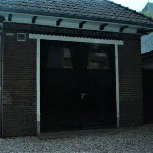 Schildersbedrijf in Bussum