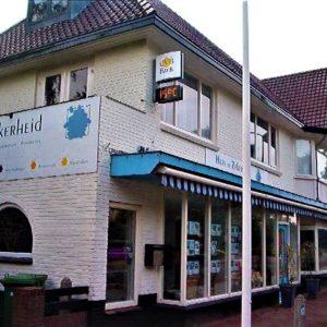 Schildersbedrijf in Soest