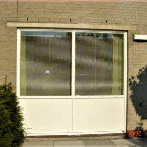 Schildersbedrijf in Almere