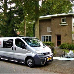 Schildersbedrijf het Gooi in Bussum